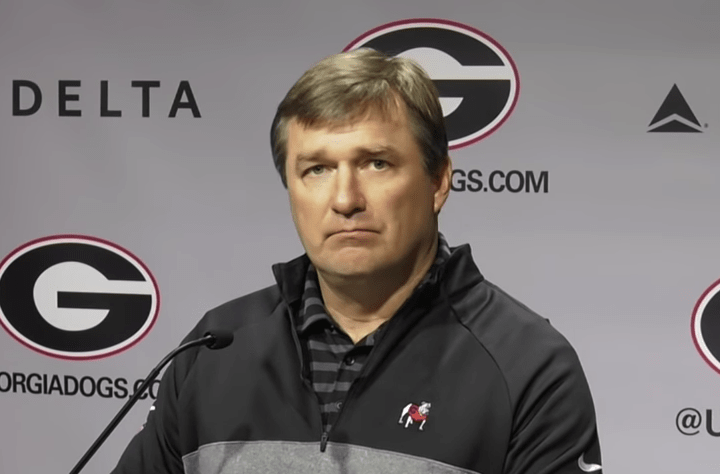 Kirby Smart-Georgia Bulldogs-Georgia football-SEC football-CFP-College Football Playoff