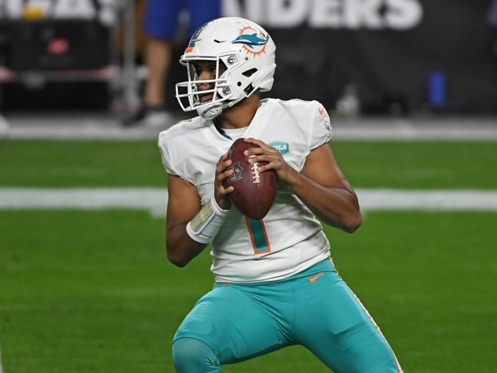 2021 fantasy football quarterbacks